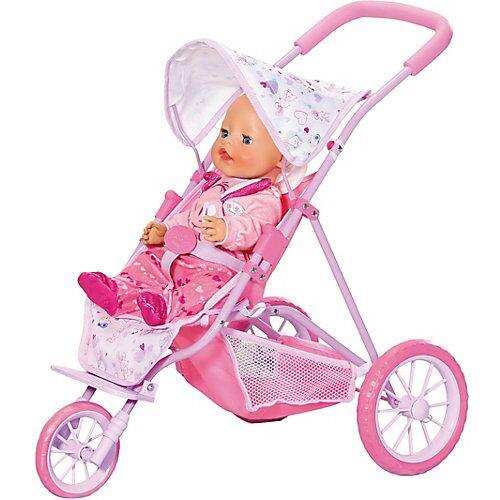 Zapf Creation BABY born® Tri Pushchair