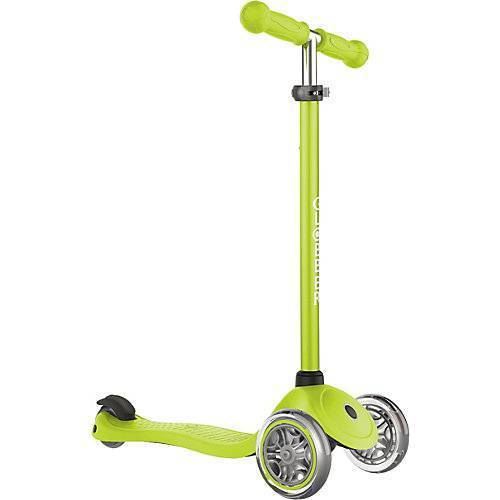 GLOBBER Scooter PRIMO, grün