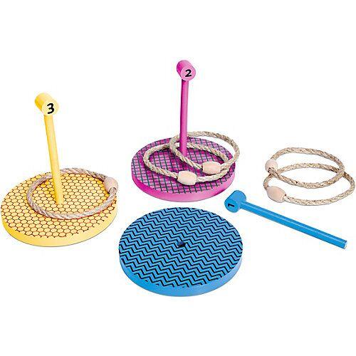 BS Toys Ringwurfspiel