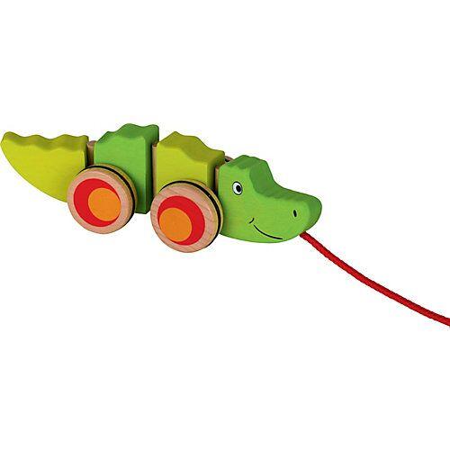 goki Ziehtier Krokodil