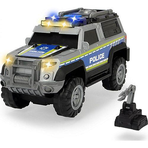 Dickie Toys Polizei SUV