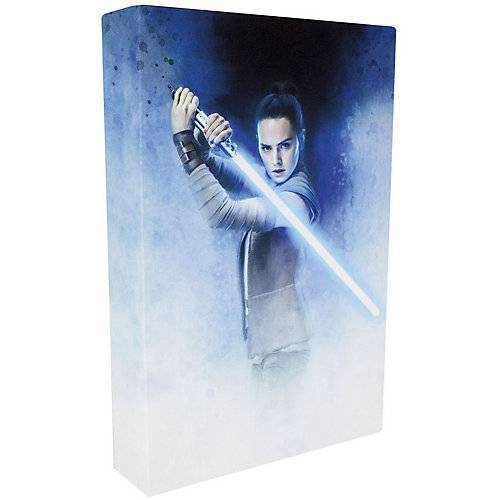 Starwars Star Wars EP 8 The Last Jedi Luminart Ray