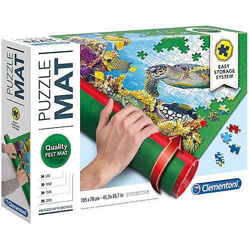 Clementoni Puzzle Matte