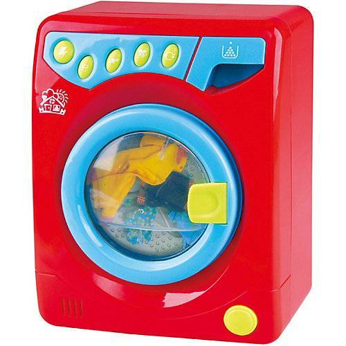 Playgo Meine erste Waschmaschine