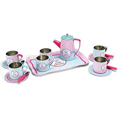 Beluga Kaffee-Teeset Spielgeschirr