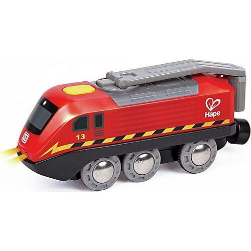 HAPE Zug mit Kurbelantrieb