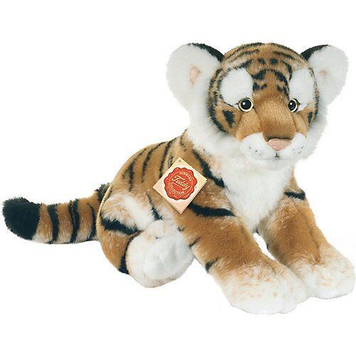 Teddy-Hermann Tiger braun 32 cm