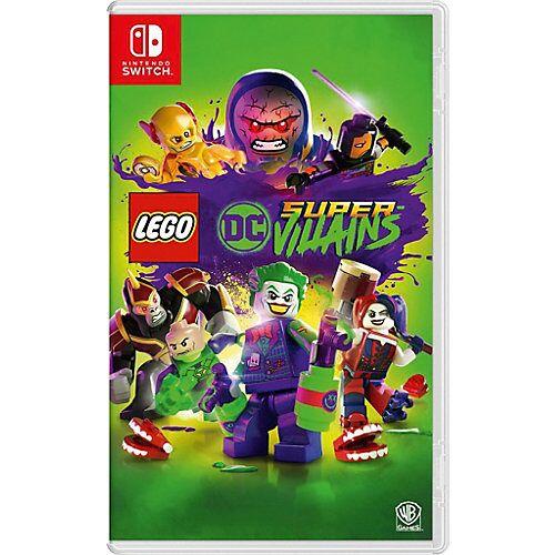 LEGO Nintendo Switch LEGO DC Super-Villains
