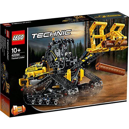 LEGO 42094 Technic: Raupenlader