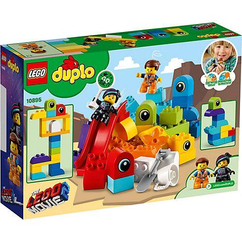 LEGO 10895 Duplo: Besucher vom Lego Duplo Planeten
