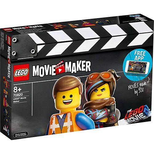 LEGO 70820 Lego Movie 2: LEGO® Movie Maker