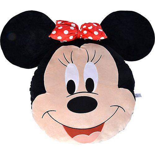 Simba Disney Minnie Kissen, 50x50cm