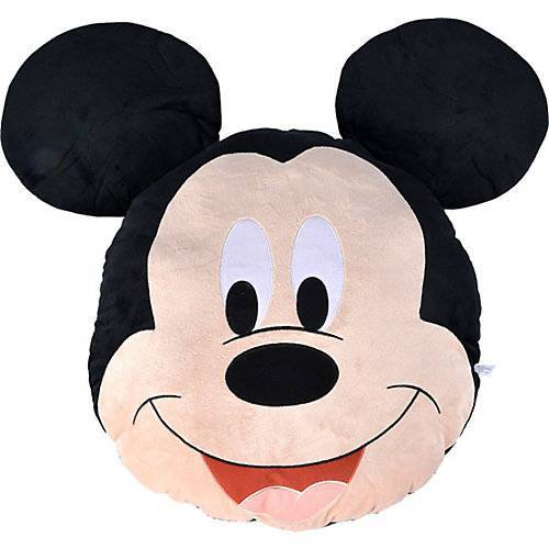 Simba Disney Mickey Kissen, 50x50cm