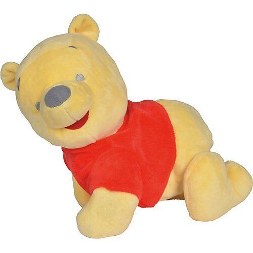 Simba Nicotoy Disney Winnie PuuhKrabbel mit mir mehrfarbig