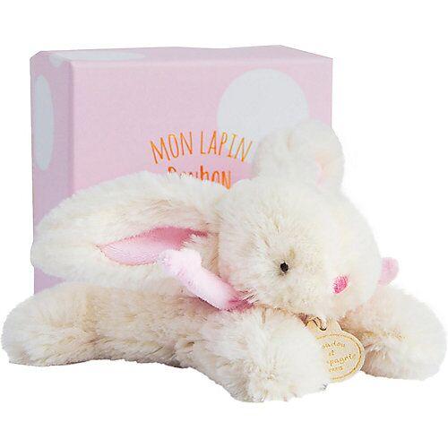 DOUDOU Bonbon Hase,rosa 16cm
