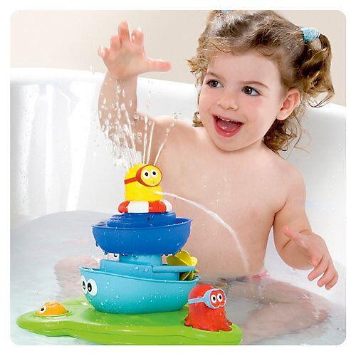 Yookidoo Wasserspielzeug - Springbrunnen