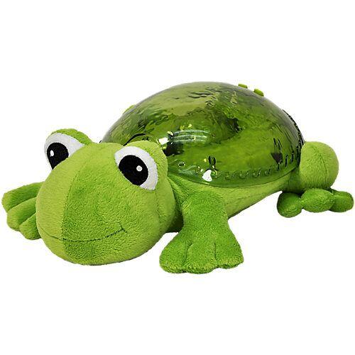 cloudb Tranquil Frog - Nachtlicht Frosch grün