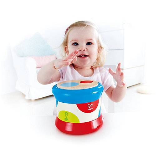 HAPE Baby-Trommel