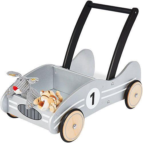 Pinolino Lauflernwagen Kimi, grau
