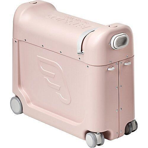Stokke Reisekoffer BedBox, JetKids by Stokke, pink