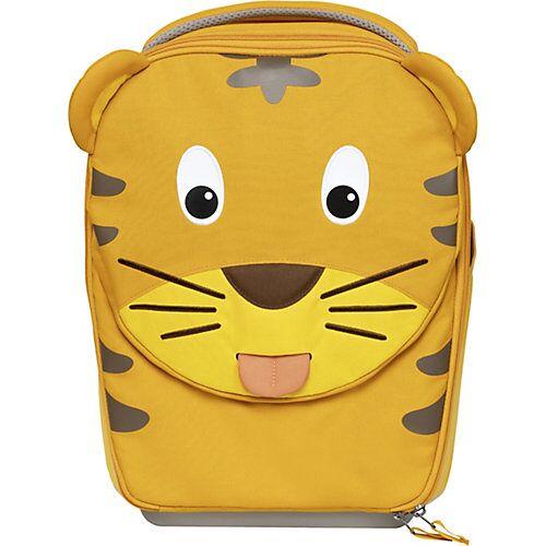 Affenzahn Trolley Affenzahn Tiger gelb