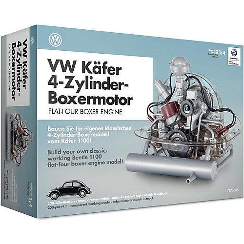 FRANZIS VW Käfer 4-Zylinder-Boxermotor