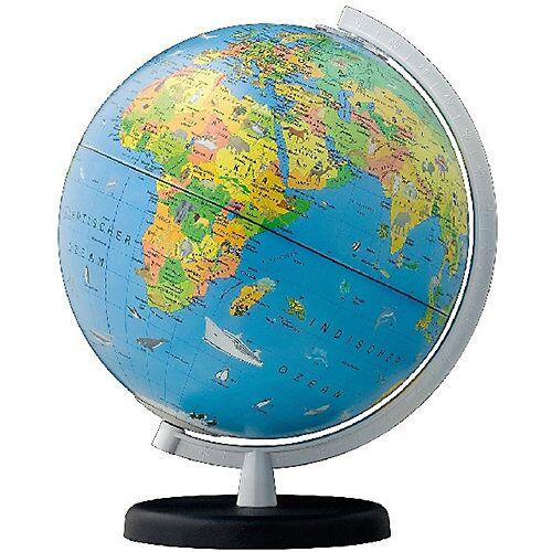 Kosmos Columbus Globen: Terra Kinder Leuchtglobus