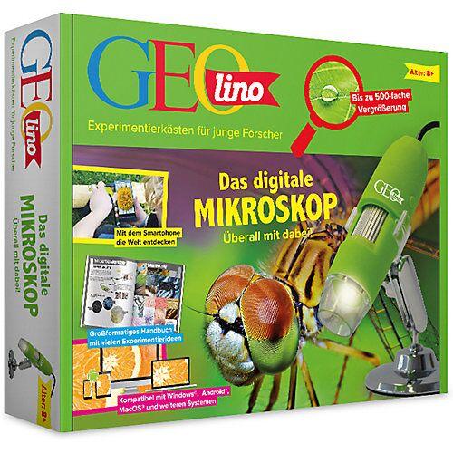 GEOlino - Das smarte Mikroskop