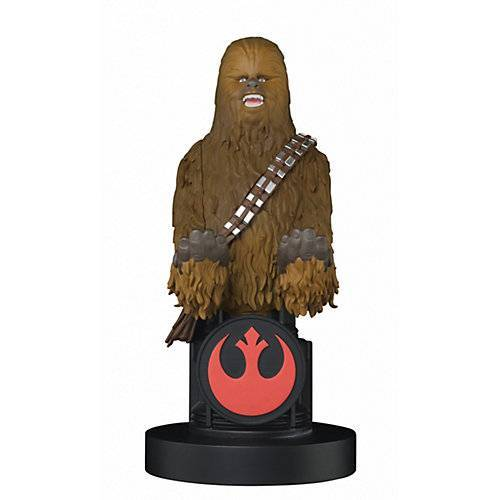 Star Wars Cable Guy - Star Wars Chewbacca