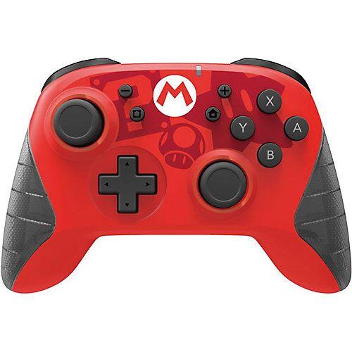 Hori Nintendo Switch Wireless Controller- Mario (USB-C)