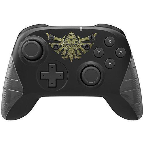 Hori Nintendo Switch Wireless Controller- Zelda (USB-C)