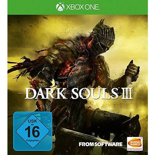 XBOXONE Dark Souls 3