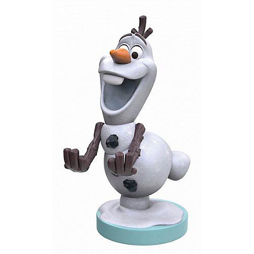 Disney Die Eiskönigin Cable Guy - Olaf -  Die Eiskönigin weiß