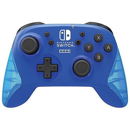 Wireless Nintendo Switch Controller-blau (inkl.USB-C Kabel)