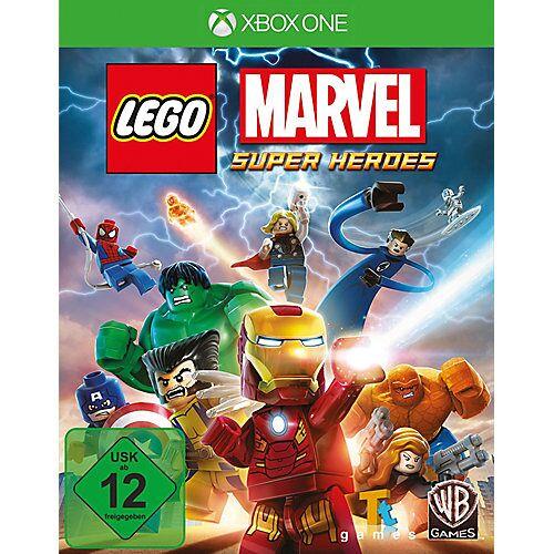 LEGO XBOXONE LEGO Marvel