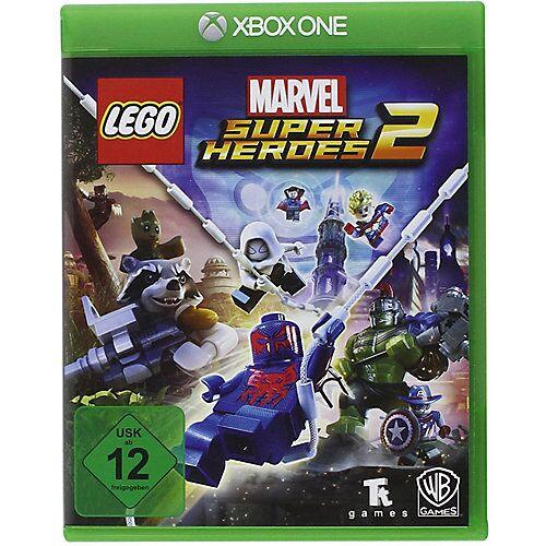 LEGO XBOXONE LEGO Marvel Super Heroes 2