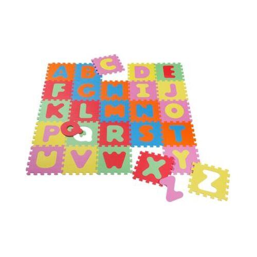 KNORRTOYS.COM Puzzlematte Alphabet, 26-tlg.