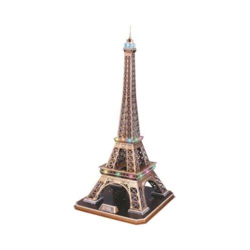 Revell 3D-Puzzle Eiffelturm - LED Edition