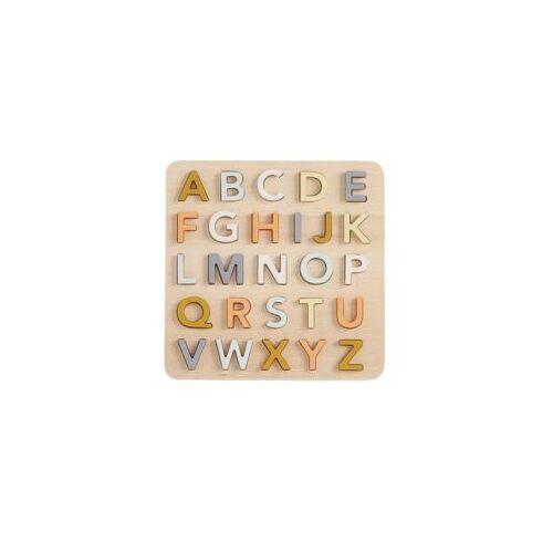 Kids Concept Rahmenpuzzle ABC Rahmenpuzzle