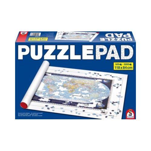 Schmidt Spiele Puzzle Pad Puzzles bis 3.000 Teile  Kinder