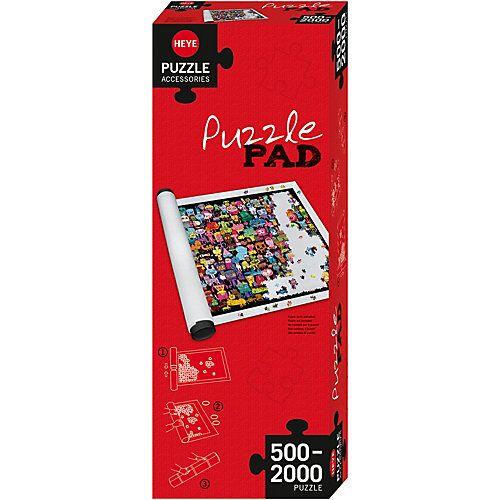 HEYE Puzzle Pad, Puzzleunterlage 500-2000 Teile  Kinder