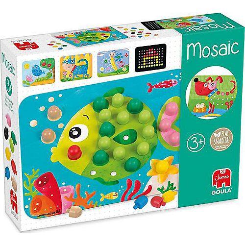 Goula Mosaik Tiere