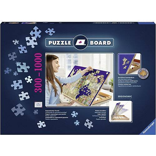 Ravensburger Puzzle Board 1000 Teile  Erwachsene