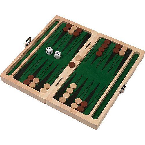 goki Backgammon