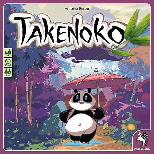 Pegasus Takenoko (Spiel)