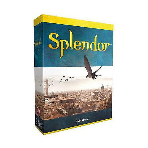 Asmodee Splendor (Spiel)
