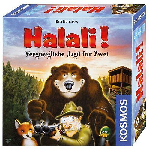 Kosmos Halali! (Spiel)