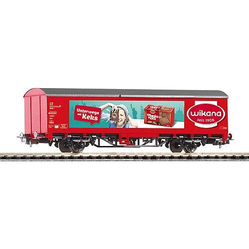 PIKO Gedeckter Güterwagen Wikana/Othello