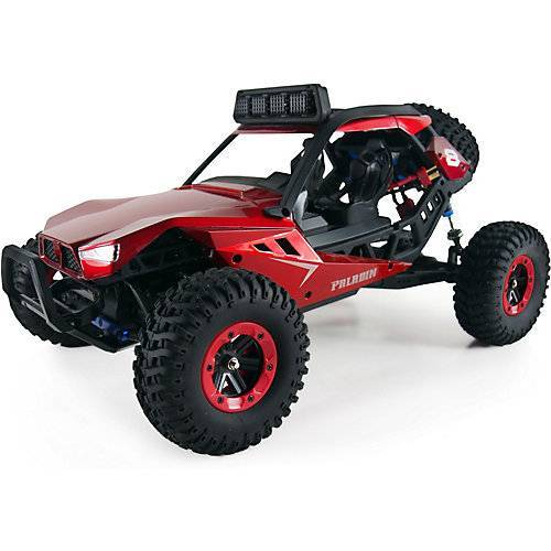 Amewi Eagle 3.2 Racing Dune Buggy 4WD, 1:12, RTR rot