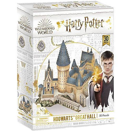 Revell 3D-Puzzle Harry Potter Hogwarts™ Great Hall, 237 Teile